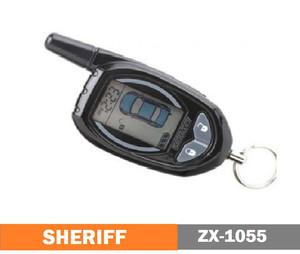 Брелок автосигнализации SHERIFF ZX1055