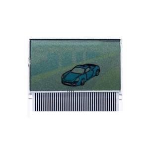 LCD дисплей на шлейфе для CENTURION Twist, Tango версия 2