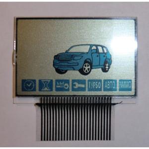 LCD дисплей на шлейфе для STARLINE D94