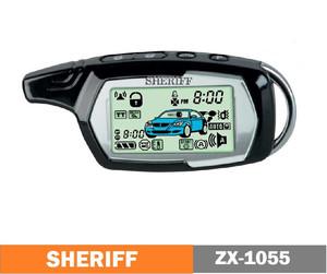 Брелок автосигнализации SHERIFF ZX940