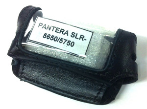 Кожаный чехол PANTERA SLR 5650 / 5750