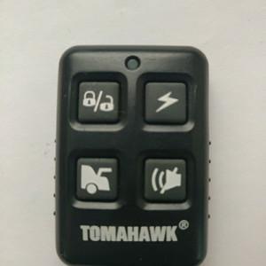 Дополнительный брелок для автосигнализации TOMAHAWK TW7000