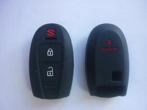Силиконовый чехол на ключ SUZUKIi New Swift