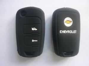 Силиконовый чехол на ключ CHEVROLET EPICA II