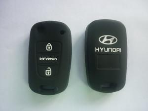 Силиконовый чехол на ключ HYUNDAI Verna, Accent