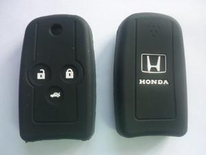 Силиконовый чехол на ключ HONDA Civic