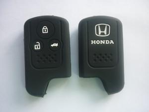 Силиконовый чехол на ключ HONDA Accord,  CRV, SPIRIOR, Odyssey
