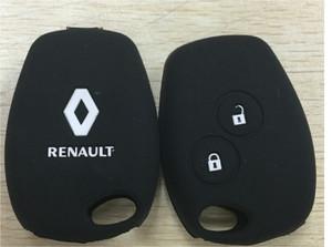 Силиконовый чехол на ключ RENAULT Duster