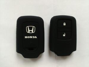 Силиконовый чехол на ключ HONDA