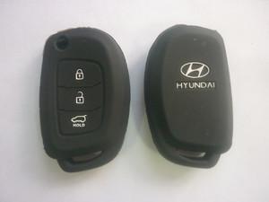 Силиконовый чехол на ключ HYUNDAI IX35 GREAT WALL