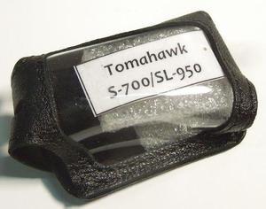 Кожаный чехол TOMAHAWK S700 / SL 950