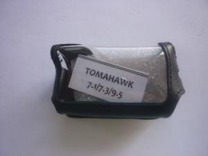 Кожаный чехол TOMAHAWK 7.2 / 9.7 / 9.9