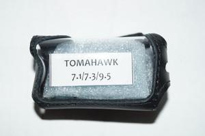 Кожаный чехол TOMAHAWK 7.1 / 7.3 / 9.3 / 9.5