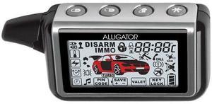 Брелок автосигнализации ALLIGATOR D1000