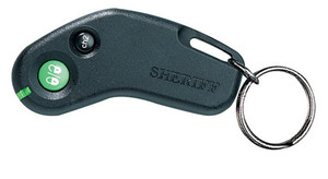 Брелок автосигнализации SHERIFF APS 2500