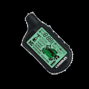 Брелок автосигнализации CENMAX VIGILANT ST6A