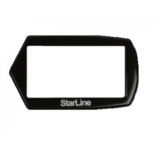 Стекло для брелока Starline C9