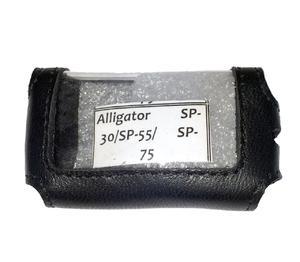 Кожаный чехол ALLIGATOR SP75