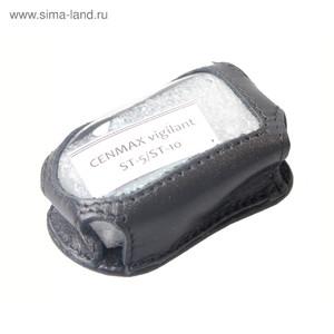 Кожаный чехол CENMAX VIGILANT ST10