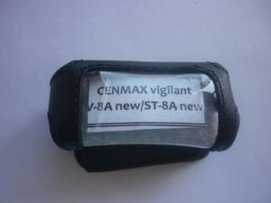 Кожаный чехол CENMAX VIGILANT ST8A NEW