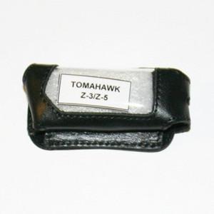 Кожаный чехол TOMAHAWK Z5