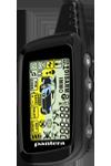 Брелок автосигнализации Pantera SLK450