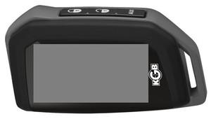 Корпус брелока KGB G5