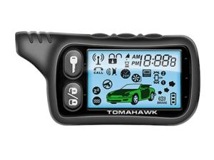 Брелок для автосигнализации TOMAHAWK TZ9010