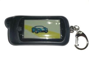 Брелок для автосигнализации ALLIGATOR S800 RS