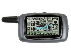 Брелок для автосигнализации StarLine A8