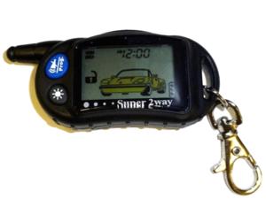 Брелок автосигнализации CENMAX VIGILANT ST5
