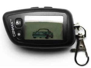 Брелок для автосигнализации CENMAX VIGILANT V5A / ST5A