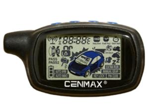 Брелок автосигнализации CENMAX VIGILANT V7 / ST7