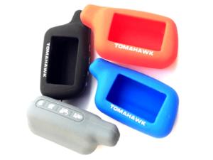 Чехол силиконовый  TOMAHAWK X3 / X5