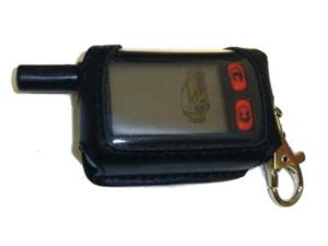 Кожаный чехол LEOPARD LS 70/10 EC | 90/10 EC