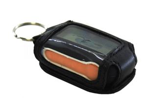 Кожаный чехол для брелока  StarLine B62 / B92 / B64 / B94