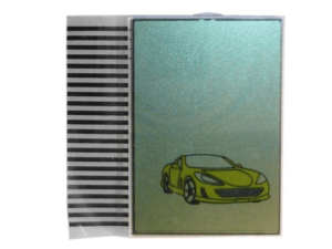 LCD дисплей на шлейфе для LEOPARD LS 70/10 EC / LS 90/10 EC