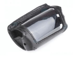 Кожаный чехол для брелока ALLIGATOR S800 RS / S825 RS / S850 RS / S875 RS