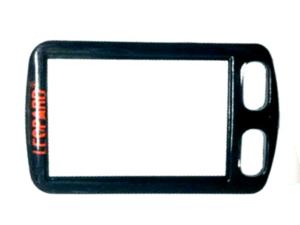 Стекло для брелока LEOPARD LS 70 / 10 EC / LS 90 / 10 EC